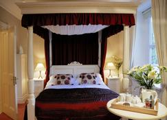 The Bath House Boutique Bed & Breakfast - Bath - Bedroom