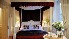The Bath House Boutique Bed & Breakfast - Bath - Makuuhuone