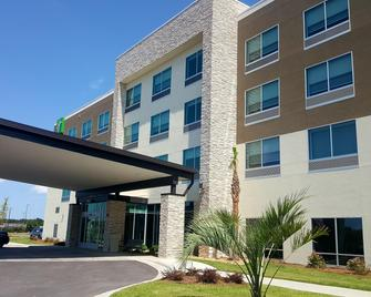 Holiday Inn Express North Augusta - North Augusta - Building