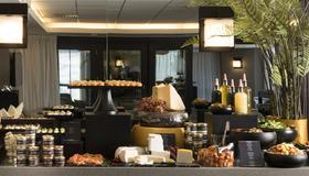 Vital Hotel, Tel Aviv-Business Boutique Hotel - Tel Aviv - Buffet