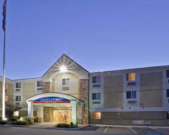 Candlewood Suites Boise-Meridian - Meridian - Building