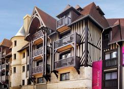 Mercure Deauville Centre - Deauville - Κτίριο