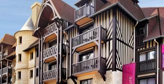 Mercure Deauville Centre - דואו-וויל