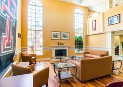 Comfort Suites Lubbock - Lubbock - Aula