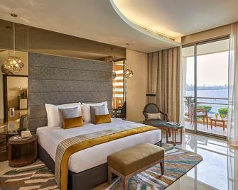 Marina Hotel Kuwait - Salmiya - Bedroom