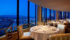 The Westin Bonaventure Hotel & Suites, Los Angeles - לוס אנג'לס - מסעדה