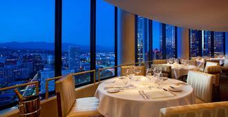 The Westin Bonaventure Hotel & Suites, Los Angeles - Los Ángeles - Restaurante