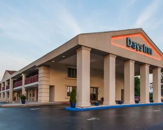 Days Inn by Wyndham Wilmington/Newark - Вілмінгтон - Building