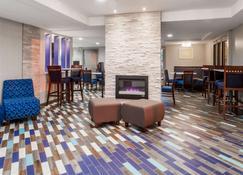 Days Inn by Wyndham Wilmington/Newark - Вілмінгтон - Lobby