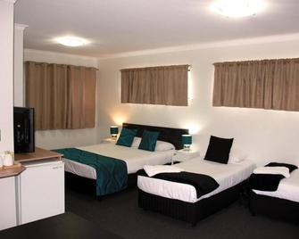 Motel in Nambour - Nambour - Ložnice