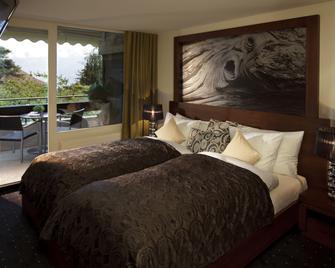 Bären Sigriswil - Sigriswil - Bedroom