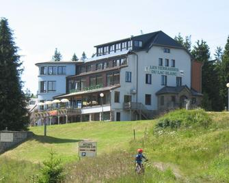 Les Terrasses du Lac Blanc - Orbey - Gebäude