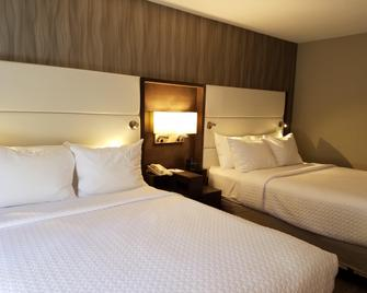 Crowne Plaza Atlanta Sw - Peachtree City - Peachtree City - Schlafzimmer