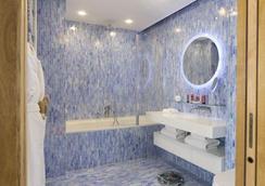 Goralska Résidences Hotel Paris Bastille - Paris - Salle de bain