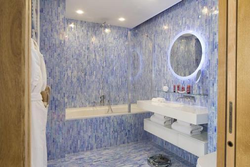 巴黎巴士底哥霍斯卡住宅酒店 - 巴黎 - 巴黎 - 浴室