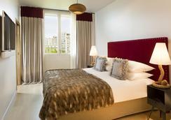Goralska Résidences Hotel Paris Bastille - Paris - Chambre