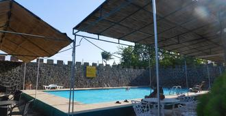 La Fortaleza Granada Resort - Granada - Pool