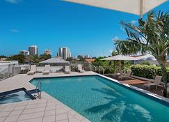 Rovera Apartments - Maroochydore - Pool