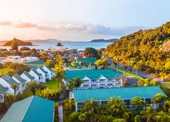 Scenic Hotel Bay Of Islands - Paihia - Outdoors view