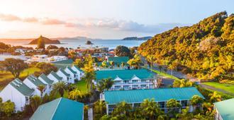 Scenic Hotel Bay Of Islands - פאיהיה - נוף חיצוני