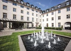 Living Hotel De Medici By Derag - Düsseldorf - Rakennus
