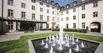 Living Hotel De Medici - Düsseldorf - Building