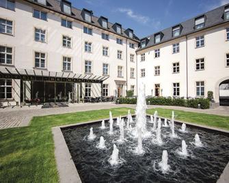 Living Hotel De Medici - Düsseldorf - Bygning