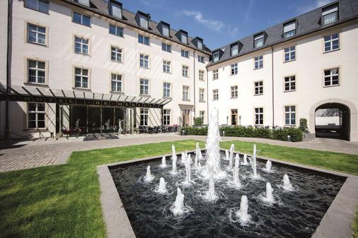 Living Hotel De Medici By Derag - Düsseldorf - Building