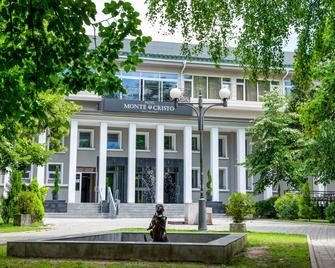 Hotel Monte Cristo - Blagoëvgrad - Gebouw