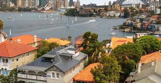 Cremorne Point Manor - Sydney - Extérieur