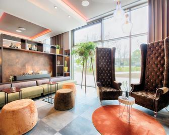 烏爾姆萊昂納多皇家酒店 - 烏爾姆 - 大廳