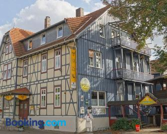 Neue Post - Bad Arolsen - Building