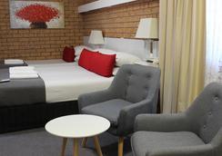Golden Harvest Motor Inn - Moree - Bedroom