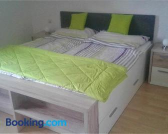 Apartment Masch - Arriach - Bedroom
