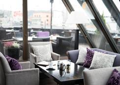 Grand Hotel Oslo by Scandic - Oslo - Lounge