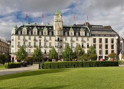 格蘭特酒店 - 奥斯陸 - 奧斯陸 - 建築