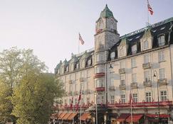 Grand Hotel Oslo by Scandic - Oslo - Building