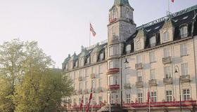 Grand Hotel Oslo by Scandic - Oslo - Edificio