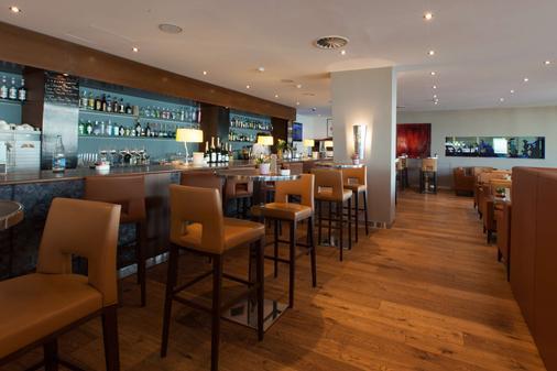 Best Western PREMIER Hotel Beaulac - Neuchâtel - Bar