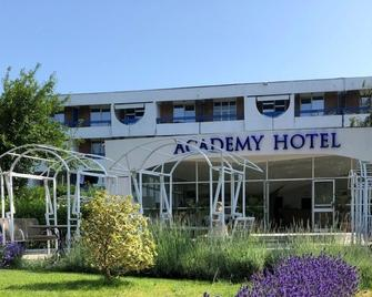 Academy Hotel - Venus - Gebäude