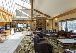 Comfort Inn Near Vail Beaver Creek - Avon - Lobby