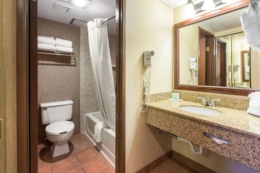 Comfort Inn Near Vail Beaver Creek - Avon - Bathroom