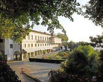 Hotel do Elevador - Μπράγκα - Κτίριο