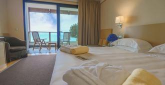 Hotel Acquaviva Del Garda - Desenzano del Garda - Bedroom