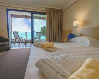 Hotel Acquaviva Del Garda - Desenzano del Garda - Schlafzimmer