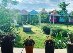 Jasmine resort - Buri Ram - Outdoor view