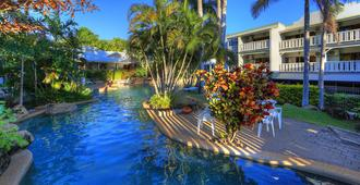 Sovereign Resort Hotel - Cooktown