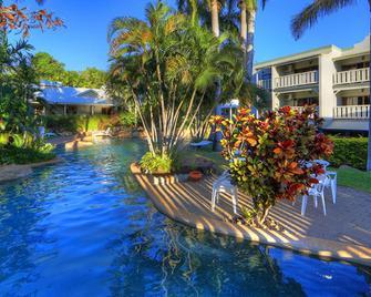 Sovereign Resort Hotel - Cooktown - Edificio
