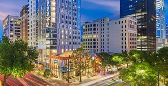 Aloft Austin Downtown - Austin - Gebäude
