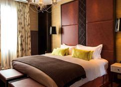Sofitel Montevideo Casino Carrasco and Spa - Montevideo - Yatak Odası
